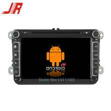 Quad Core Android 5.1.1 car audio gps FOR VW TRANSPORTER(T5) car dvd player car multimedia car stereo head unit 1024*600