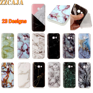 ZZCAJA Soft TPU Smooth Cover F
