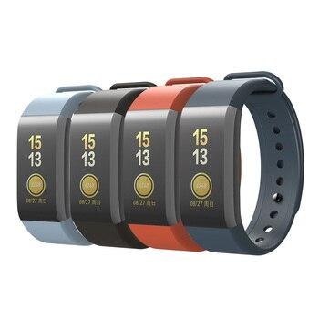 SIKAI Wrist Strap for Amazfit Cor Band Replaced Cor Band for Xiaomi Huami Midong Amazfit Cor Band TPE material Wristband A1702 e lambert 12 etudes pour cor chromatique