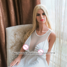 WMDOLL 152cm Silicone Doll For Sex Lifelike TPE Japanese Anime Adult Sex Doll Robot Love Doll Big Breast