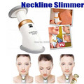 Neckline Slimmer seen on TV Neck Exercise Reduce Tighten Neck Chin Massager Body Massager Thin Jaw Reduce