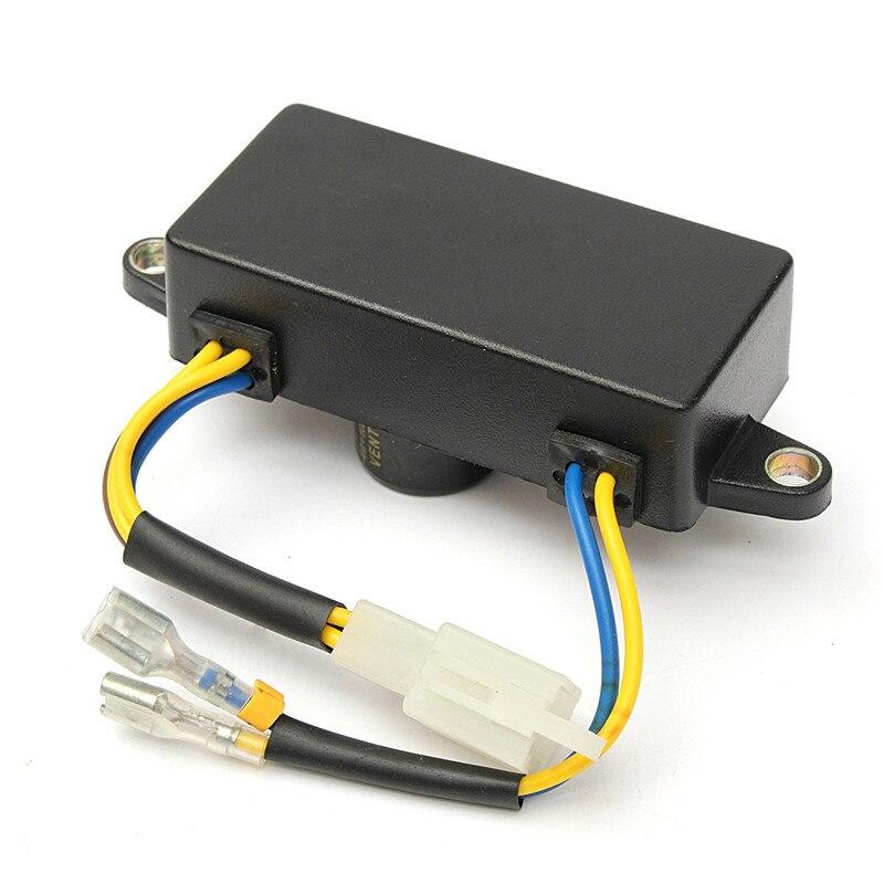 3500 Watt Generator AVR Automatic Voltage Regulator Rectifier 3.5KW AVR 1.5V Popular