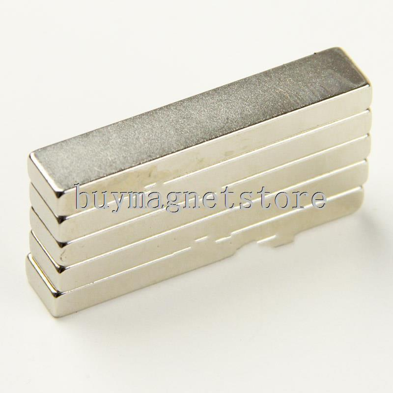 20pcs Super Strong Block Neodymium Magnets 50 mm x 10 mm x 5 mm n52 Rare Earth ndfeb Neodymium neodimio imanes 2015 20pcs n42 super strong block square rare earth neodymium magnets 10 x 5 x 1mm magnet wholesale price