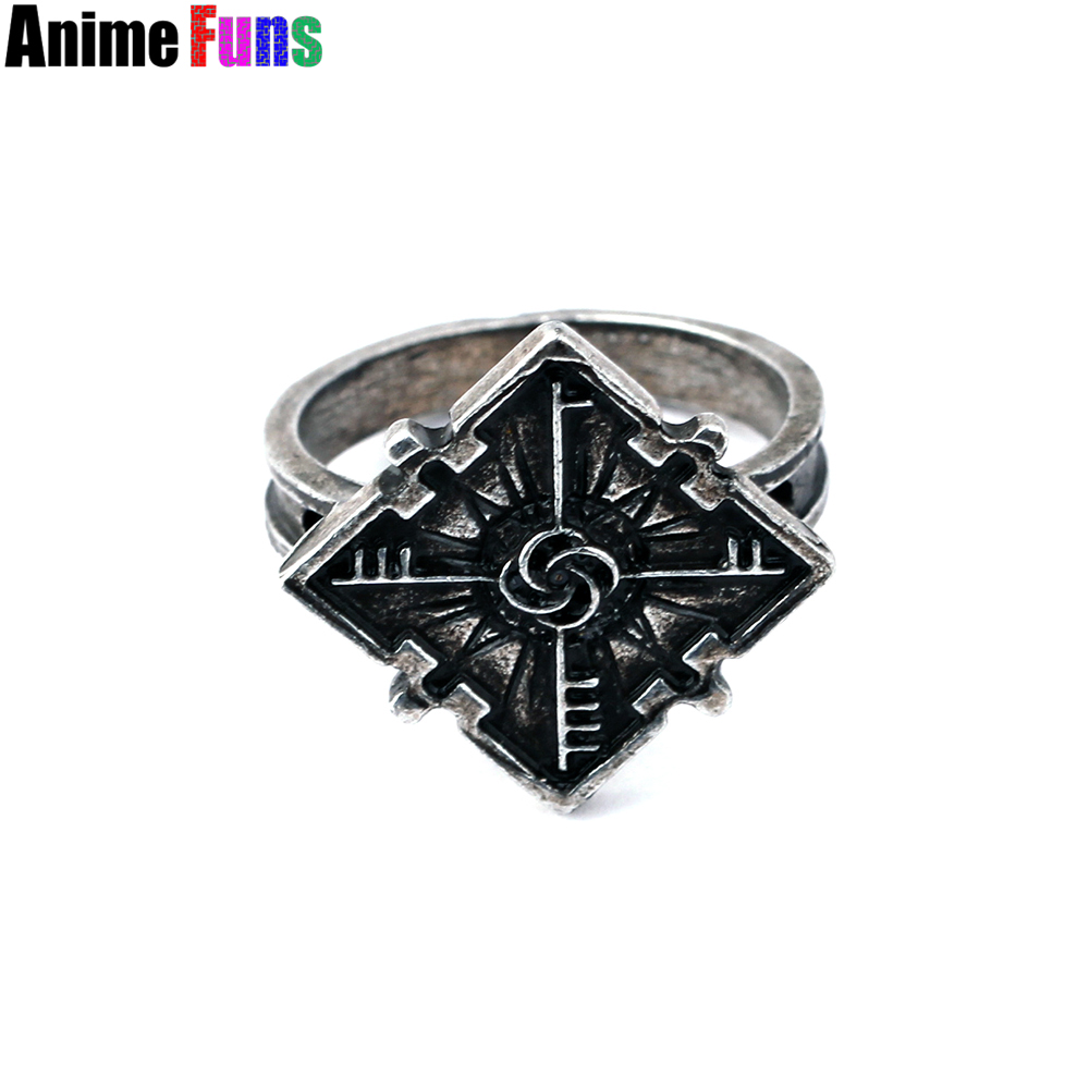Dishonored ring