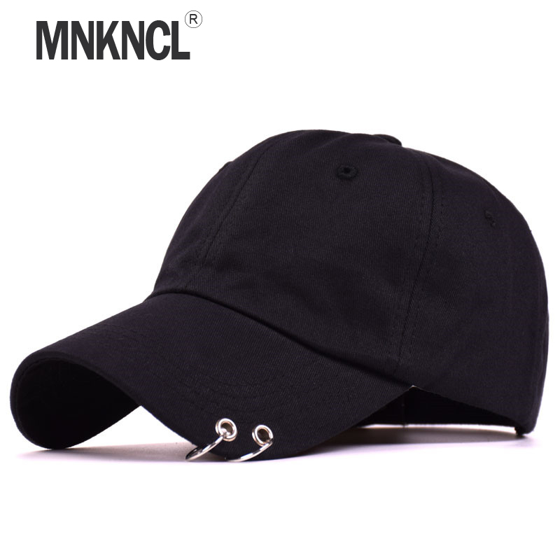 Best buy Hot selling 2017 BTS LIVE THE WINGS TOUR Fashion K POP Iron Ring  Hats adjustable Baseball cap 100% handmade ring online cheap f6a20527eb73