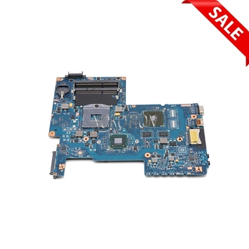 NOKOTION H000033490 For Toshiba Satellite C670 C670-17D Laptop Motherboard with GT315M Video Card onboard