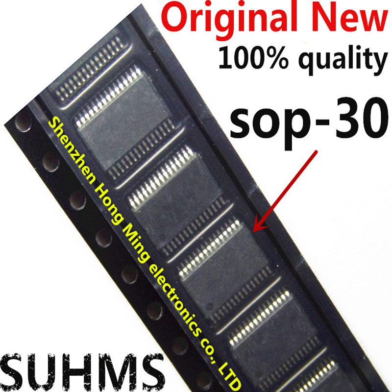 (5-10piece)100% New TPS51020 PS51020 Sop-30 Chipset