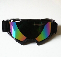 Motorcycle Adult Sunglasses Goggle Snow Ski Snowboard Winter Sport Tinted