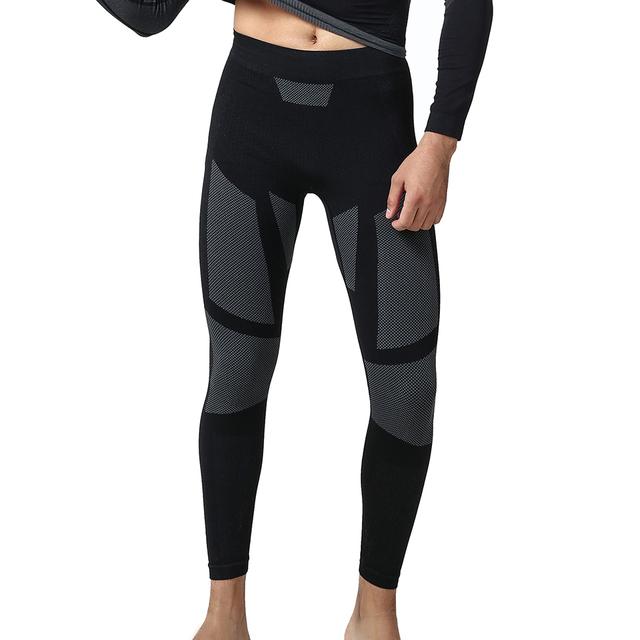 Men Thermal Underwear Set