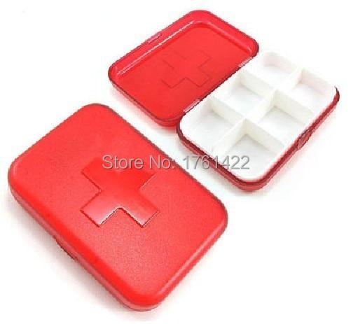 Очень понравился новый крест шесть сетка комплект наркотиков ящик для хранения ювелирных изделий