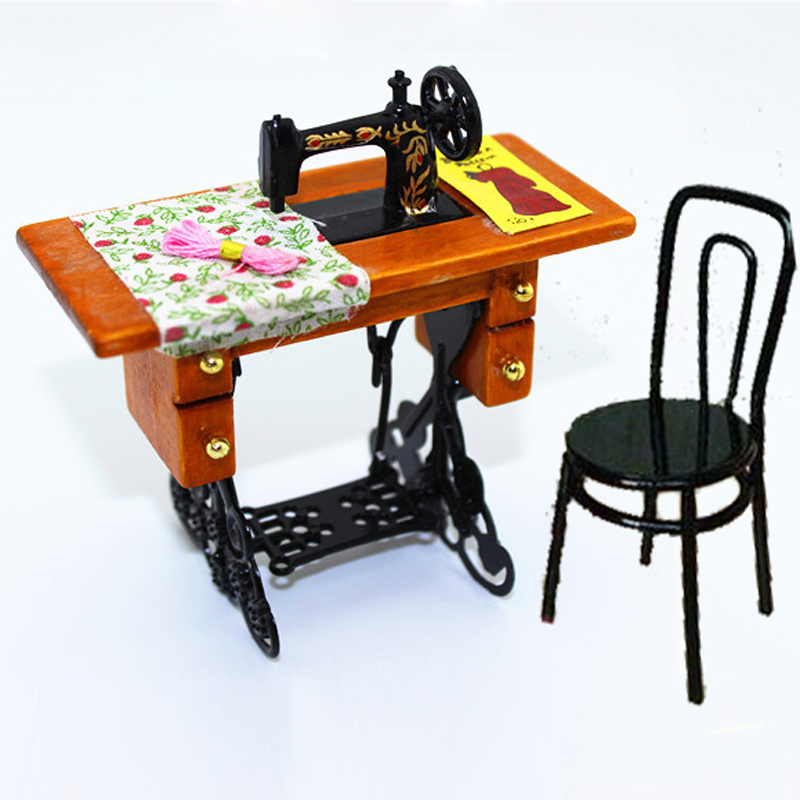 Popular Wood Barbie Furniture Buy Cheap Wood Barbie Furniture Lots From China Wood Barbie