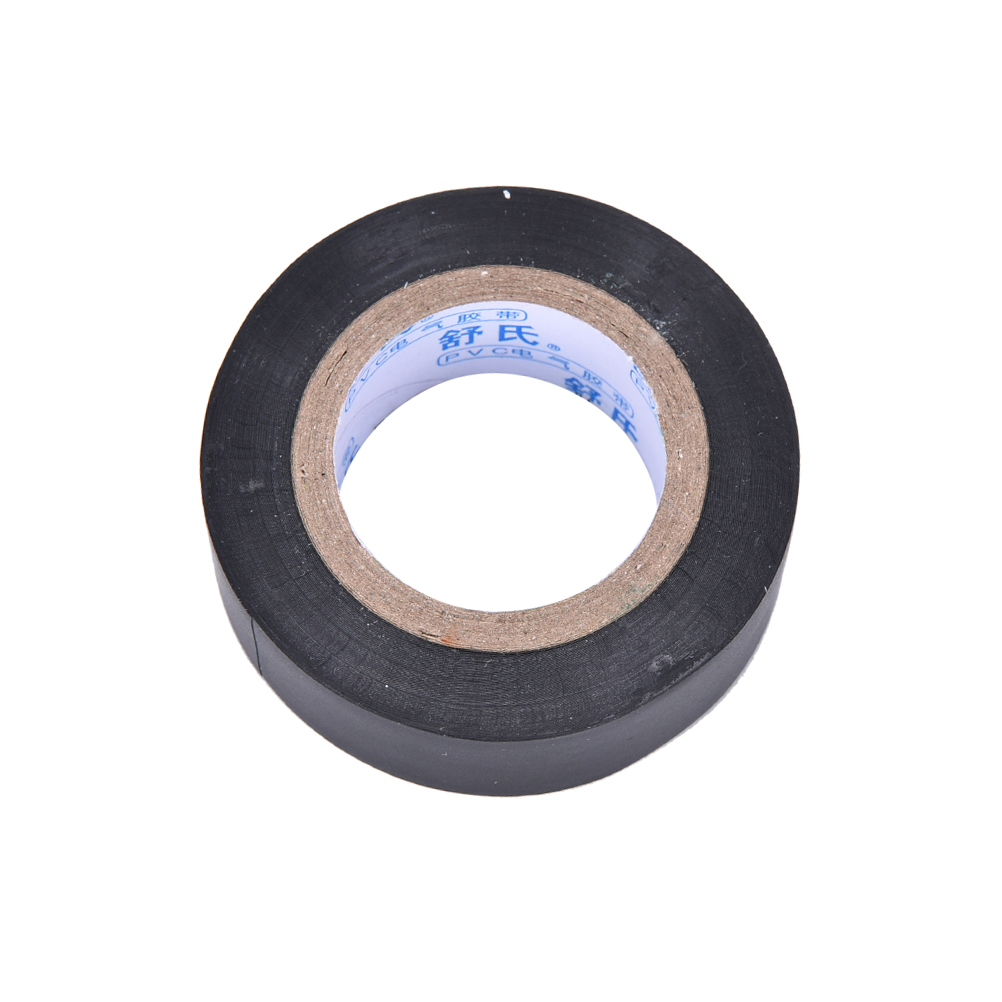 Roll Car Fusing Tape 18mm X 10m PVC Sealing Repair Satalite Office School Accessories New Arrival