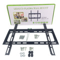 "TV Flat Panel Fixed Mount With Max.50KG Loading Capacity HDTV Wall Mount Screen Bracket For 26""~55"" Screen LCD LED Plasma TV"