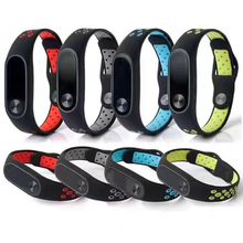 Silicone band for Xiomi Mi Band 2 3 4 Strap Wristband Watch for Xaomi Miband2 Miband 2 Strap For Xiaomi Mi Band 2 Bracelet yuedaer miband 2 silicone strap for xiaomi mi band 2 bracelet strap fitness tracker sport band replacement for xiomi mi band 2