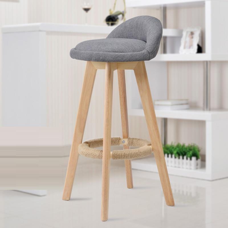Купить с кэшбэком Taburete Sedia Industriel Todos Tipos Sgabello Banqueta Kruk Sandalyeler Cadir Silla Stool Modern Tabouret De Moderne Bar Chair