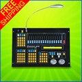 Hot Sale Professional Sunny 512 DMX DJ Controller DJ Equipment Console 90V-240V 50/60HZ For Stage Lighting Effect