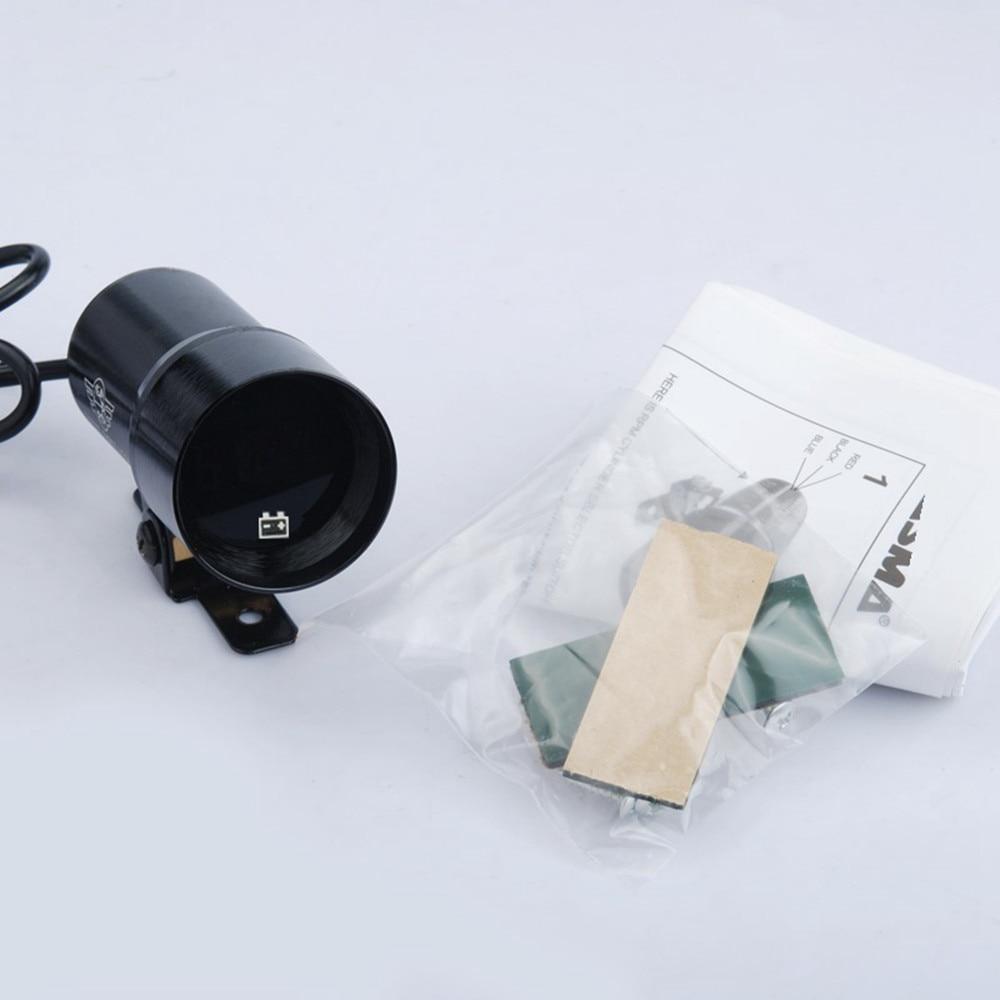 37mm-Compact Μικρό ψηφιακό καπνιστό φακό Volt - Ανταλλακτικά αυτοκινήτων - Φωτογραφία 3