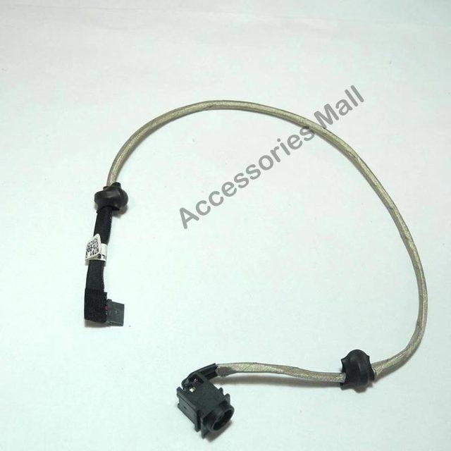 Prise dalimentation cc avec câble pour Sony PCG-5R1L 5R1M 5R2L 5N2L 5N3T 5R1T 5T1T 5S1T 5N2M connecteur cc prise de rechange pour ordinateur portable