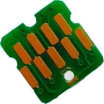 Бак обслуживания Чип Постоянным Чип Для EPSON F6080 F7080 F6070 F7070 B6080 B7080 Принтер для Отработанных Чернил Чип Автоматического Сброса