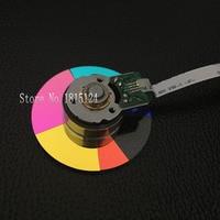 100% NOVA Original Projector Roda de Cores para Optoma XE152 cor da roda 1 pcs projector color wheel optoma projector color wheel optoma color wheel -
