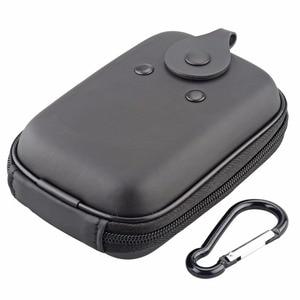 Image 3 - Uniwersalny twardy torba dla Canon Nikon Samsung Olympus Sony W830 W810 W350D W800 W630 W730 futerał na aparat cyfrowy Antishock Shell pokrywa