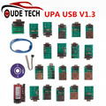 2016 Newest  UPA USB Serial Programmer Full Set V1.3 Popular Eeprom Universal Chip Programmer auto ECU Tool
