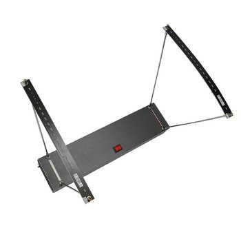 30-9999 fps for Shooting playthings speed Meter Velocimetry Slingshot bullet Speed Measuring or 3PCS Light Strip