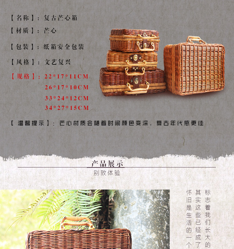 18 Summer Beach Bamboo Bag Straw Women Handbag Handmade Woven Bag Luxury Designer Tote Travel Clutch Lunch Bags snx008 30 OFF 6