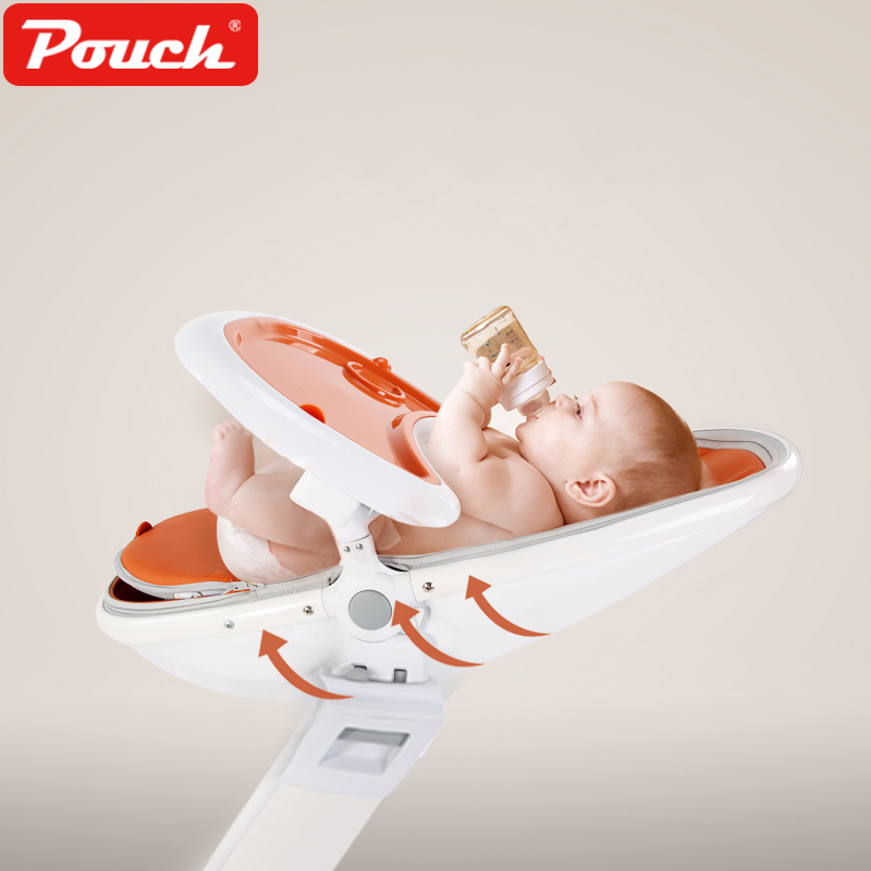 Pouch multi-functional children's dining chair portable folding baby eating seat baby dining chair pouch baby dining chair multi functional portable foldable baby food chair plastic baby dinette children s dining chair pouch