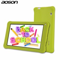 Portable Aoson M753 7 Inch HD Kids Tablet For Children Android 7 1 1GB 16GB IPS