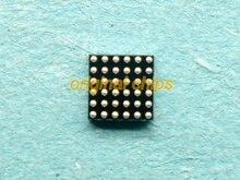 50 unids/lote para iphone 5S 5c cargador de carga ic 1610A1 36 pines U2 1610 1610A