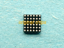 50pcs/lot for iphone 5S 5c charging charger ic 1610A1 36pins U2 1610 1610A