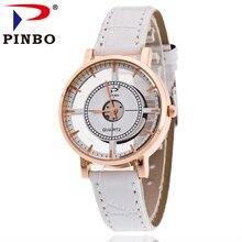 Relógio dos homens de moda relógio de quartzo dos homens relógios top marca de luxo relogio masculino montre homme relógio mulheres relógio de couro