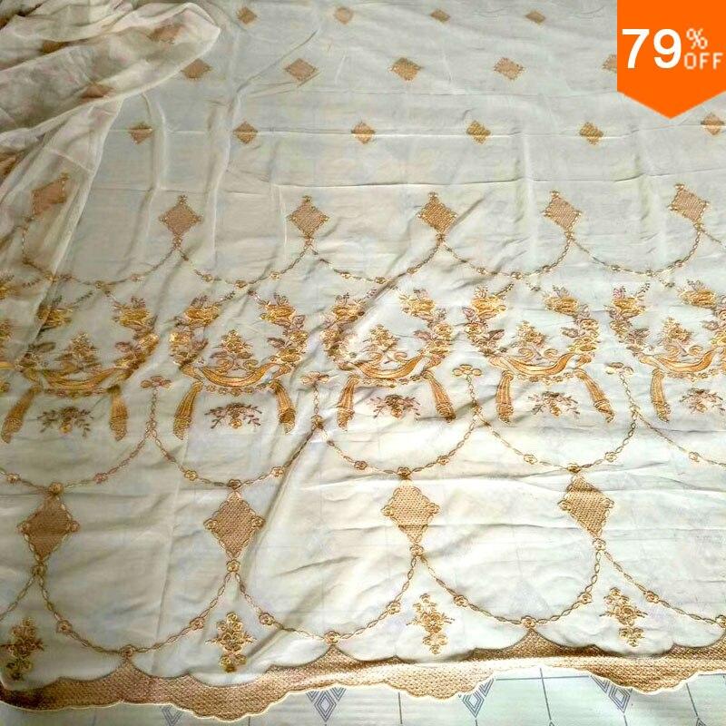 white curtains tulle White gorden jendela perdeler firany luxury net tull tulle curtain sheer curtain voile curtains