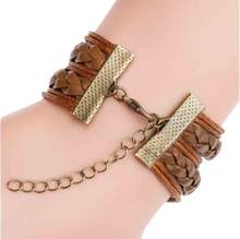 Fairy Tail Logo Bracelet