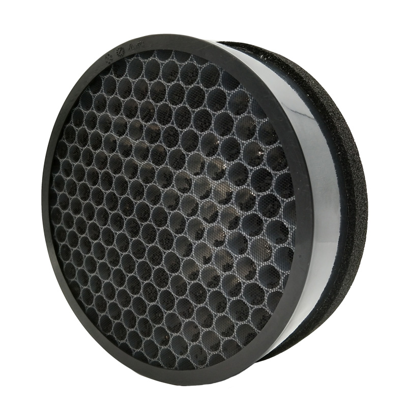 Hepa filter replacements For Levoit Air Purifier LV-H132 LV-H132-RF Activated Carbon filter parts cleaning Air Purifier Part