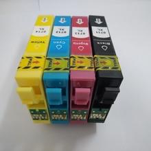 T0711 T0712 T0713 T0714 картридж для Epson Стилусы D78 D92 D120 SX210 SX215 SX100 SX200 DX4000 DX4050 DX4400 DX4450 DX5000