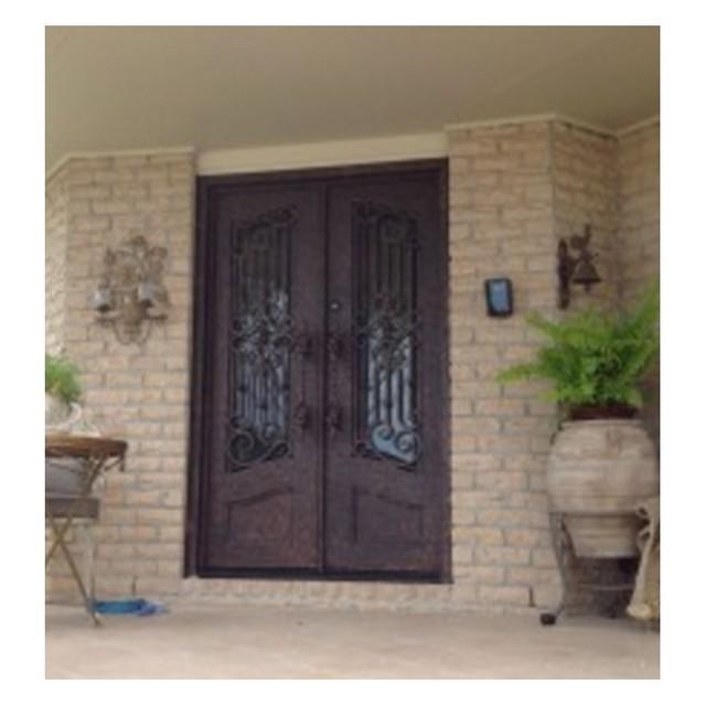 front door prices front double door designs bell for front door  sc 1 st  AliExpress.com & front door prices front double door designs bell for front door-in ...