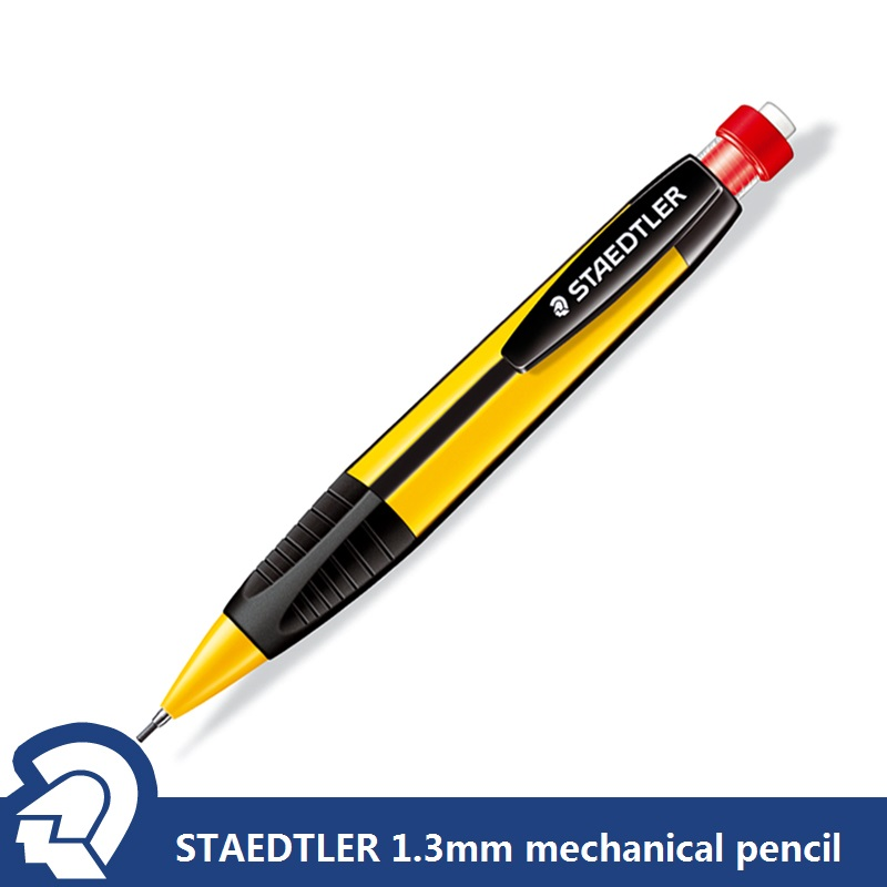 Staedtler 771 1,3 mm mechanisch potlood, automatisch potlood of bijpassende potloodstiften Kantoor- en schoolartikelen