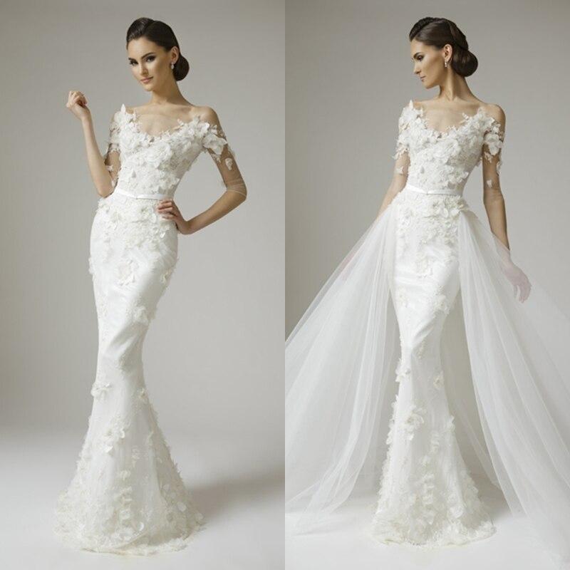 Online Buy Wholesale Slim Fit Wedding Dress From China Slim Fit Wedding Dress Wholesalers