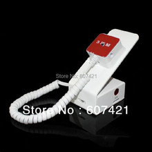 Anti-Theft Security Alarm Charging Mobile Phone Display Stand For Mobile,Digital Camera,Ipod AH-002