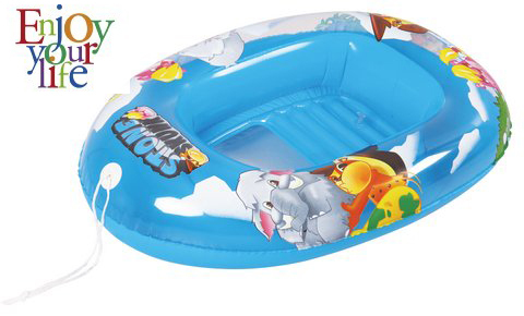 Baby Float , Animal Kids boat ,Carton Boat ,Swimming ,Boys Girls ,Inflatable float pool - Beyond Sporting Gear Co., Ltd store