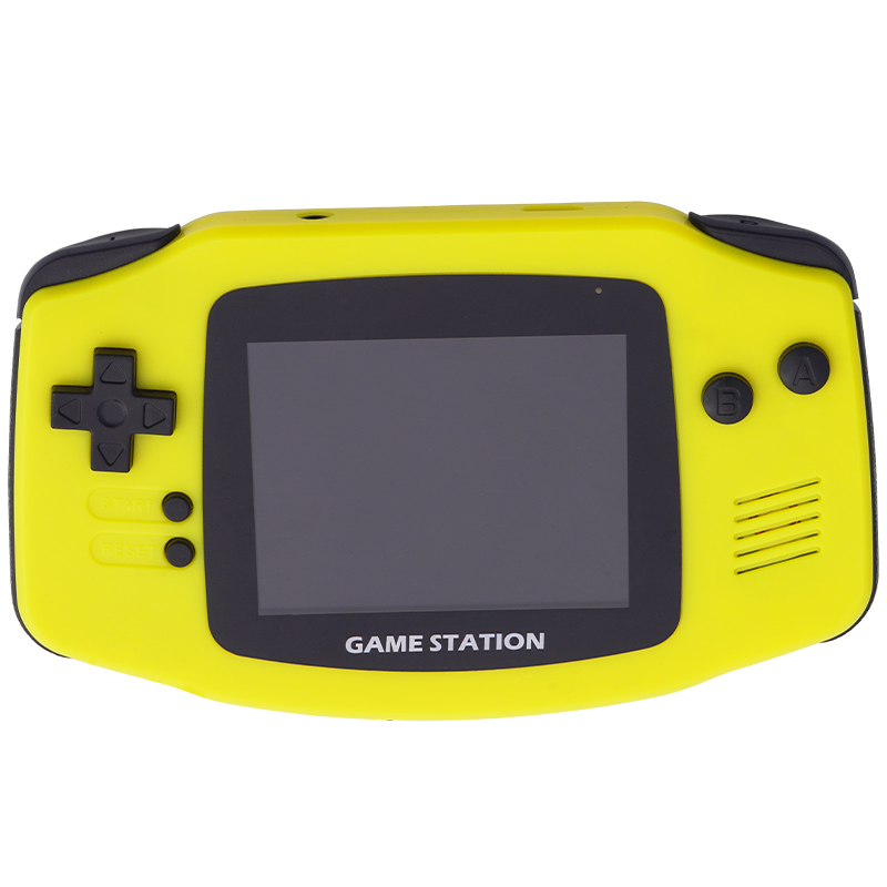 Handheld Game Players 2.8 Inch 8 Bit N1 Retro Video Game Console de jeux 400 Classic Games Child Gaming Players Consola Games