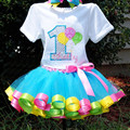 Brand Fashion Girls Tutu Skirt Flower Girls Satin Ribbon Tutu Kids Colorful Matching Skirt Baby Girls Birthday Party Skirt 81492