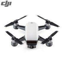 Новинка 2017 года DJI Spark Drone 2 км FPV-системы Радиоуправляемый Дрон с 12MP 2 оси механические Gimbal Камера Quickshot режим жест Quadcopter