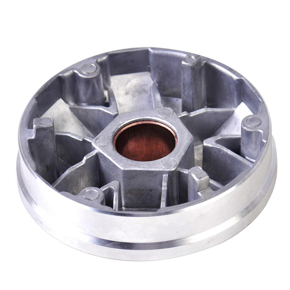 beler Variator Roller Clutch Weights Set Fit for 4 Stroke GY6 QMB139 50cc  Scooter ATV High Performance