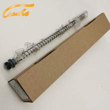 4 PCS B247-2395 Waste toner collection rod coil ASSY for Ricoh 2060 2075 1075 MP7500 MP8000 MP8001 MP7001 MP9001 MP6500 B1102326