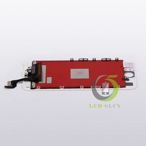 Image 2 - 100% Test Aaa + + Cho iPhone 6S Plus LCD Pantalla Màn Hình Tốt 3D Cảm Ứng Hiển Thị Hội Thay Thế Màn Hình Giá Rẻ cường Lực Phim + Dụng Cụ