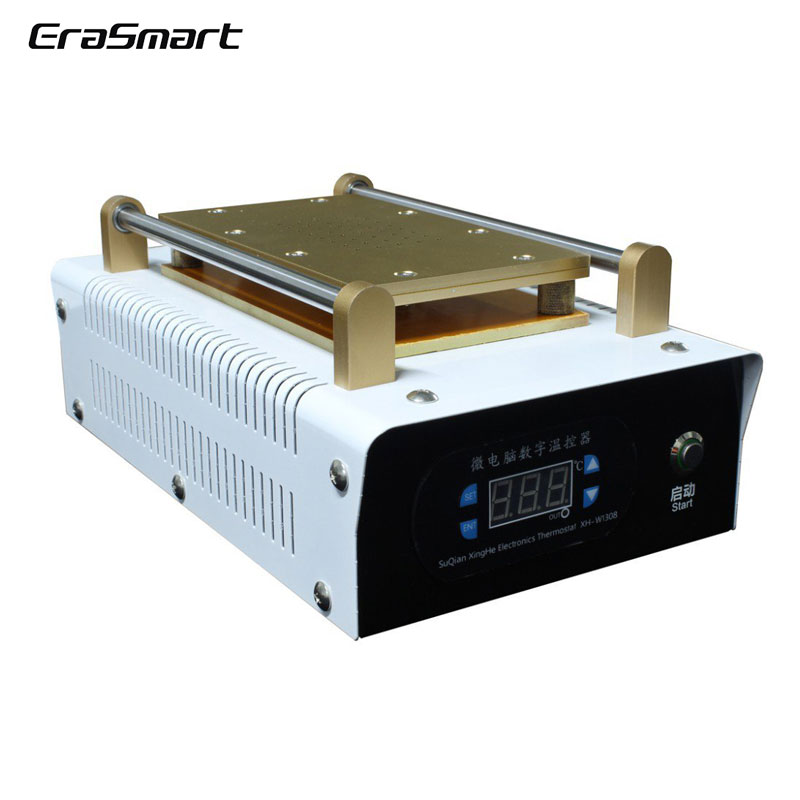 EraSmart Vacuum LCD Separator Machine for LCD Max 7 inch Glass Removing for iphone repairEraSmart Vacuum LCD Separator Machine for LCD Max 7 inch Glass Removing for iphone repair