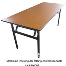 """3"""" W x 72"""" D x 3"""" H мм складной Банкетный стол, Меламиновый верх 18 мм или 25 мм"""